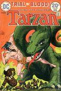 Tarzan (1972 DC) Mark Jewelers 228MJ