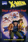 X-Men Days of Future Past SC (1994 Random House) 1-1ST