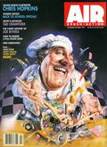 Airbrush Action Magazine Vol. 8 #3