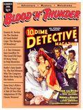Blood N Thunder (Pulp Fanzine 2002) 21