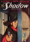 Shadow (1931-1949 Street & Smith) Pulp Mar 15 1933