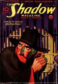 Shadow (1931-1949 Street & Smith) Pulp Jul 15 1934