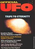 Official UFO Magazine (1975) 6