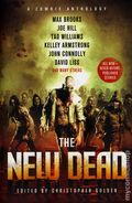 New Dead: A Zombie Anthology SC (2010 Novel) 1-REP