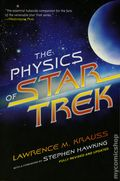 Physics of Star Trek SC (2007 Basic Books) Fully Revised and Updated 1-REP