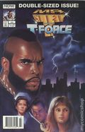 Mr. T and the T-Force (1993) 9B