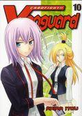 Cardfight!! Vanguard GN (2014- Vertical Digest) 10-1ST