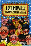 101 Movies to Watch Before You Die HC (2017 Nobrow) 1-1ST