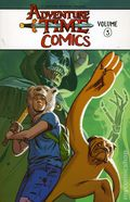 Adventure Time Comics TPB (2017 KaBoom) 3-1ST