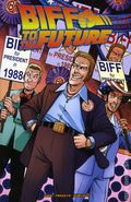 Back to the Future Biff to the Future TPB (2017 IDW) 1-1ST