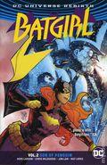 Batgirl TPB (2017- DC Universe Rebirth) 2-1ST