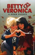 Betty and Veronica TPB (2017 Archie) By Adam Hughes 1-1ST