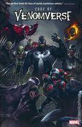 Edge of Venomverse TPB (2017 Marvel) 1-1ST