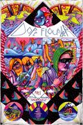 Dope Flounder (2010 Sparkplug Comics) 1