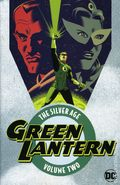 Green Lantern The Silver Age TPB (2016- DC) 2-1ST