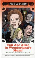 Pick-a-Plot Book SC (2011-2017 Conundrum Press) You Are a Cat/Kitten/Alice 4-1ST