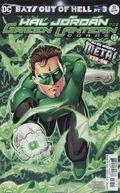 Hal Jordan and The Green Lantern Corps (2016) 32B