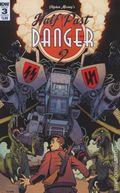 Half Past Danger 2 Dead To Reichs (2017 IDW) 3B