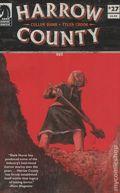 Harrow County (2015) 27