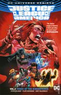 Justice League of America TPB (2017- DC Universe Rebirth) 2-1ST