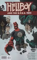 Hellboy and the B.P.R.D. 1955 Occult Intelligence (2017 Dark Horse) 3
