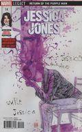 Jessica Jones (2016 2nd Series) Now 14A