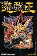 Yu-Gi-Oh TPB (2015-2018 Viz Digest) 3-in-1 Edition 34-36-1ST