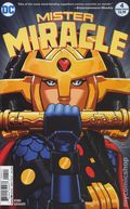 Mister Miracle (2017 DC) 4A