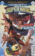 New Super Man (2016) 17A