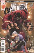 Uncanny Avengers (2015 Marvel 3rd Series) 29