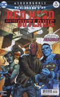 Red Hood and the Outlaws (2016) 16A