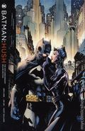 Batman Hush HC (2017 DC) 15th Anniversary Deluxe Edition 1-1ST