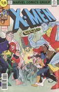 X-Men Gold (2017) 13F