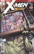 X-Men Gold (2017) 15