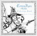 Cursed Pirate Girl Coloring Book SC (2017 Boom Studios) 1-1ST
