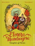 Elenora Mandragora Daughter of Merlin HC (2017 IDW) 1-1ST