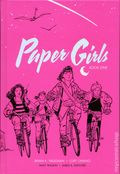 Paper Girls HC (2017 Image) Deluxe Edition 1-1ST