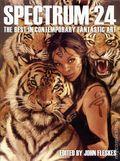 Spectrum Best in Contemporary Fantastic Art HC (1994-Present Present Underwood Books) 24-1ST