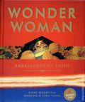Wonder Woman Ambassador of Truth HC (2017 Harper Design) 1-1ST