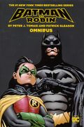 Batman and Robin Omnibus HC (2017 DC) By Peter J. Tomasi 1-1ST