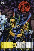 Batman Knightfall Omnibus HC (2017 DC) 2-1ST