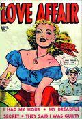 My Love Affair (1949) 2