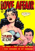 My Love Affair (1949) 4