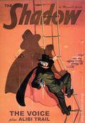 Shadow SC (2006- Sanctum Books) Double Novel Series 123-1ST