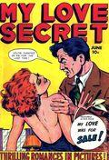 My Love Secret (1949) 24