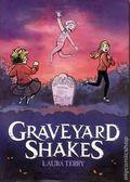Graveyard Shakes HC (2017 Graphix) 1-1ST