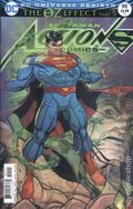 Action Comics (2016 3rd Series) 991A
