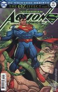 Action Comics (2016 3rd Series) 991B
