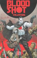 Bloodshot Salvation (2017 Valiant) 1H