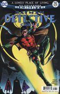 Detective Comics (2016 3rd Series) 968A